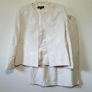KASPER Mother of Bride Suit